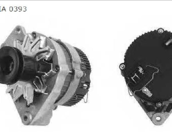 ALTERNADOR 12V AUDI 062-IA0393