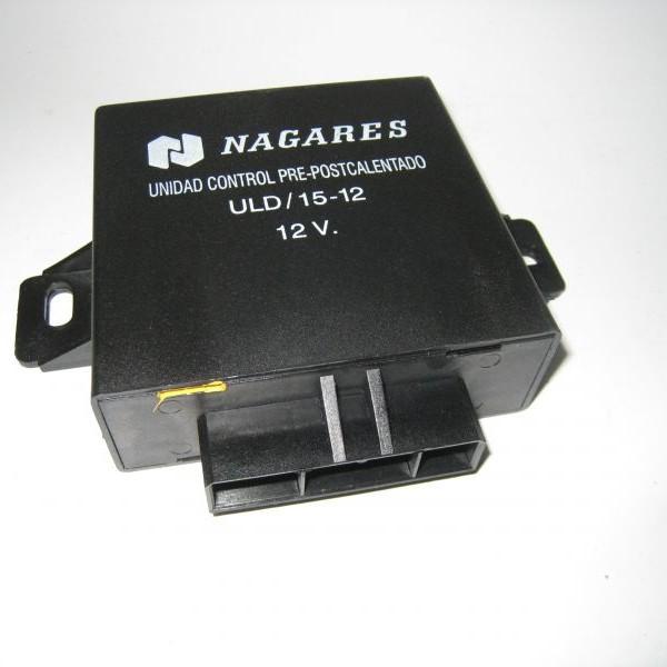 NAGARES TEMPORIZADOR 115-ULD-15-12